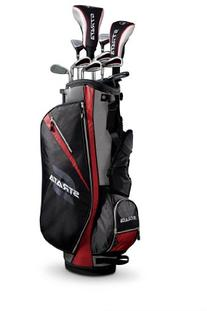 Callaway Men's Strata Complete Golf Club Set with Bag ,