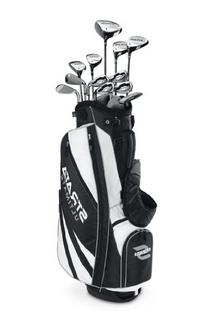 Callaway Men's Strata Ultimate Set