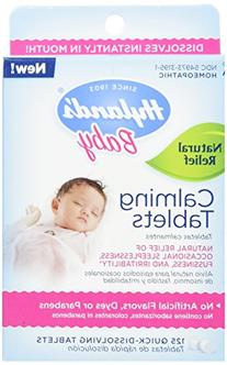 Hyland's Baby Calming Tablets, Natural Symptom Relief of