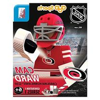 Cam Ward NHL Carolina Hurricanes Oyo Goalie G1S1 Minifigure