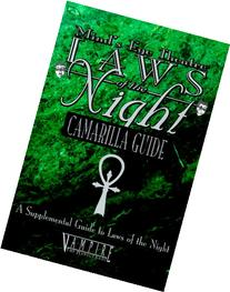 Laws of the Night: Camarilla Guide