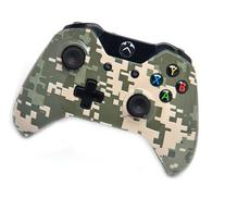 Digital Camo Xbox One Rapid Fire Modded Controller 40 Mods