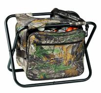 Camo Seat Cooler - RealTree APX