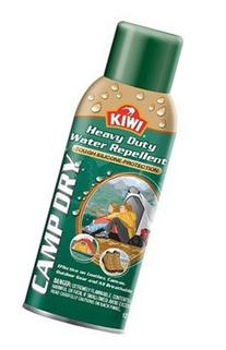 Kiwi Camp Dry, Heavy Duty Water Repellent, 12oz