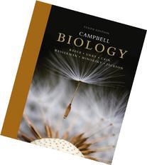 Campbell Biology Plus Masteringbiology