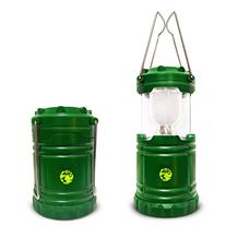 Camping Lantern LED - Portable Collapsible Water Resistant