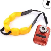 CamSAVER Waterproof Camera Float Strap - Works With Nikon