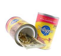 Pedigree 12 Piece Chicken/Beef/Liver Pet Treat, 22 oz