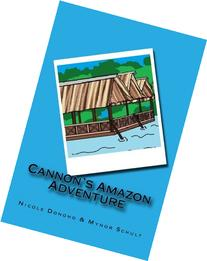 Cannon's Amazon Adventure