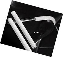 Wrap Cannula Ear Protector, 4 pair
