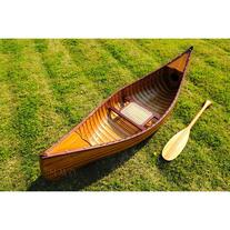 Old Modern Handicraft 6 ft. Canoe with Ribs