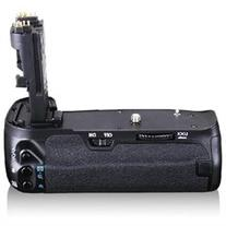 DBK Canon 60D Battery Grip