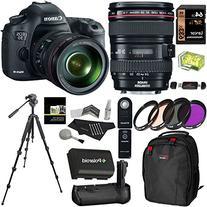 Canon EOS 5D Mark III 22.3 MP Full Frame CMOS Digital SLR