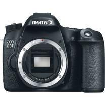 Canon EOS 70D 20.2 MP Digital SLR Camera Bundle with Lens,
