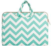 Mosiso Chevron Handbag Carrying Case for MacBook 12 Inch,