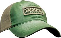 Primos Men's Washed Green Cap, Washed Green, One Size Fits