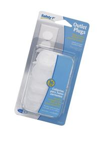 Safety 1st Outlet Caps 36 Pack