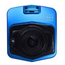 O'plaza® Hd 1080p Car DVR Vehicle Camera Video Recorder