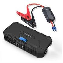 Car Jump Starter RAVPower 550A Peak Current Portable Charger