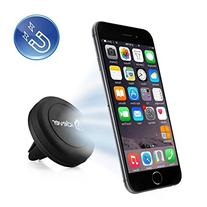 Vent Car Mount, iClever Air Vent Magnetic Universal Car