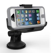 Car Mount for iPhone 5 OtterBox Defender Case