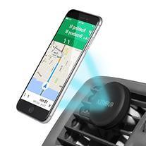AVANTEK Universal Air Vent Magnetic Car Mount Phone Holder,