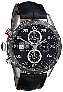 TAG Heuer Men's CAR2A10.FC6235 Carrera Stainless Steel