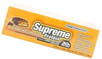 Supreme Protein Quadruple Layer Protein Bar Caramel Nut