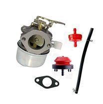 Carburetor for TECUMSEH 5HP MTD 632107A 632107 640084B