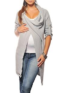 New Maternity Cardigan Pregnancy Coat Wear 9001 Variety of