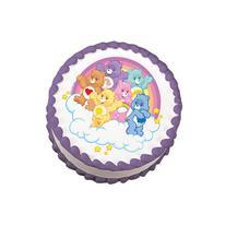 Care Bears Edible Image Cake Topper