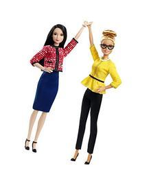 Barbie Careers Presidential, 2 Pack