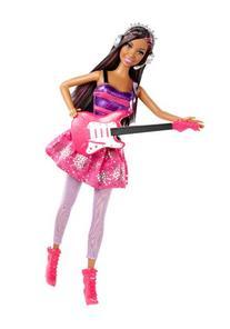 Barbie Careers Rock Star African-American Doll