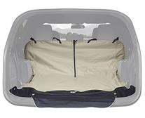 Kurgo Waterproof Car and SUV Cargo Cape Liner / Cover for