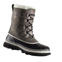 Sorel Caribou Boot - Women's Shale/Stone, 9.0