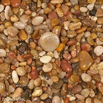 Carib Sea ACS00849 Jelly Beans Gravel for Aquarium, 1/2-Inch