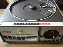 KODAK Carousel Slide Projector Model 550