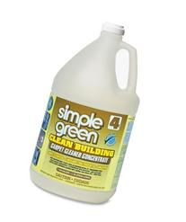 Simple Green Carpet Cleaner, Nontoxic, Biodegradable, 1