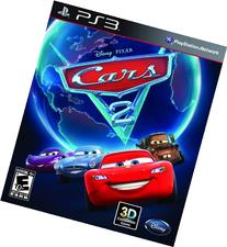Cars 2: The Video Game - Playstation 3