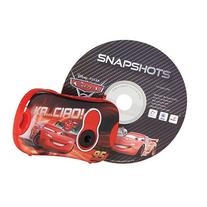 Disney Cars Digital Camera - Red