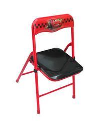 Disney Cars Children's Activity Chair