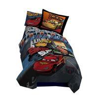 "Disney Cars ""Screech"" Full Size Comforter"