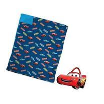 Disney Cars Pillow On The Go