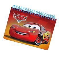 Disney Cars Spiral Autograph Book