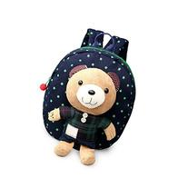 YST Cartoon Kindergarten Baby Shoulder Bag Children Safety