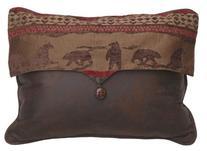 HiEnd Accents Cascade Lodge Envelope Pillow