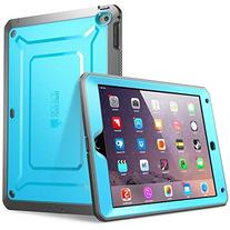 iPad Air Case, SUPCASE Heavy Duty Beetle Defense Series Full