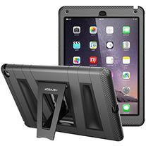 iPad Air 2 Case, i-Blason ArmorBox **Dual Layer** Protective