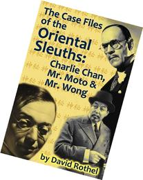 The Case Files of the Oriental Sleuths: Charlie Chan, Mr.