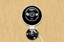 Outdoor Case and Flexible Wall Mount for Nest Cam & Dropcam